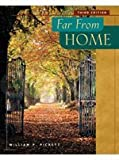 Far from Home 3e-Audio, Pickett, William P., 1424004454
