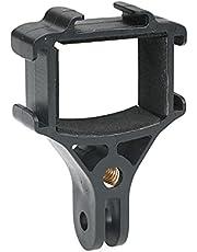 Funien Multifunctionele Uitbreiding Mount Statief Adapter Stand met Cold Shoe Mounts Vervanging voor DJI Pocket 2