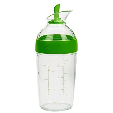 OXO Little Salad Dressing Shaker