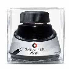 (Sheaffer Skrip Bottled Ink, 50 ml., Blue (SHF94221))