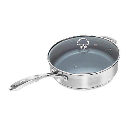 chantal frying pan - 7