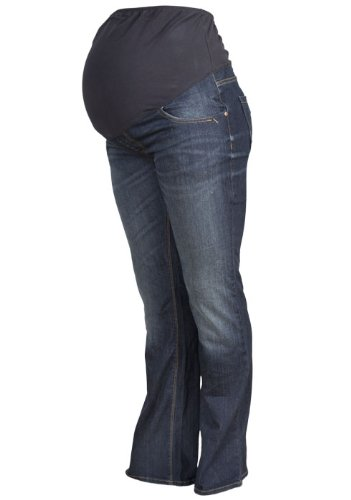 9832aa0f3c4 Bootcut Maternity Jeans - UK size 18-32