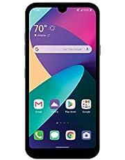 "LG Phoenix 5 LM-K300AM 5.7"" HD 16GB Unlocked 4G LTE Smartphone (AT&T Packaging)"