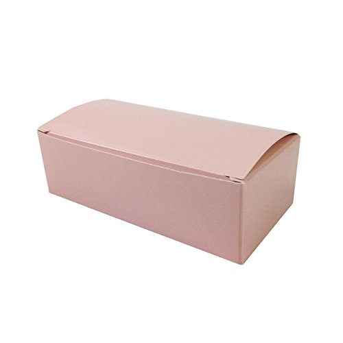 Black Cat Avenue Pink Candy Gift Boxes Packaging Chocolate Packaging Wedding Cake Boxes Wedding Favor Boxes 5.5