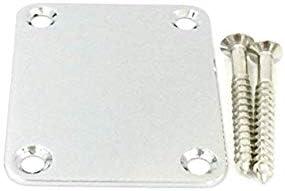 Cou renforcement VCB Fender plaques dassemblage Guitare /électrique Corps renforcement Planches
