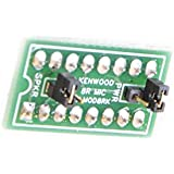 Tigertronics SLMOD8RK Plug & Play Jumper Module for Tigertronics SignaLink USB SLUSB8R or SLCAB8R Radio Cable
