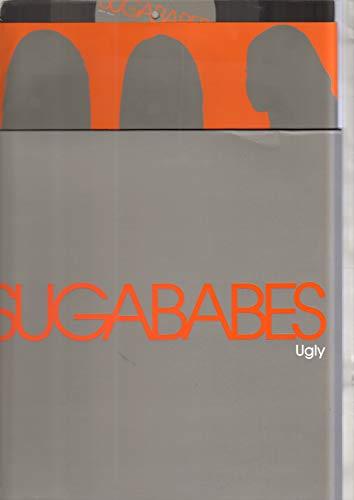 SUGABABES - UGLY - desert eagle remix - 12 inch vinyl