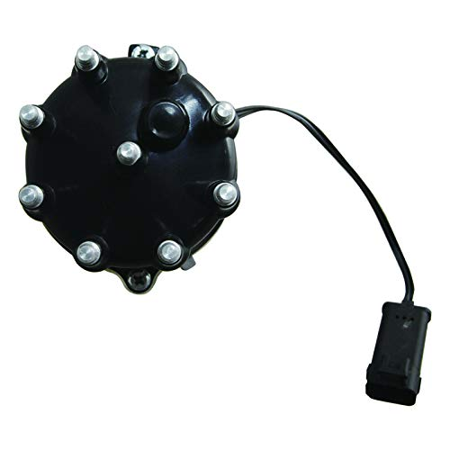 Premier Gear PG-DST3801 Professional Grade New Complete Ignition Distributor Assembly