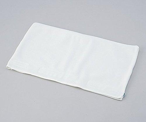 ナビス(アズワン)0-7897-01ベッドサイド用保護カバー B07BD2TFZY