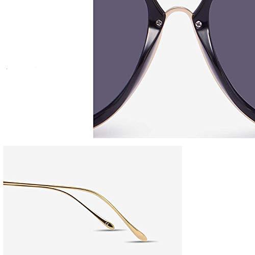 Frame Conducen Para Black Lens 3 Que Señoras A Sol Moderna Calle Elegir De Aire Al Mercury Los Gafas La Colores Sol Xf Polarizadas Montura Actividades Gran Personalidad Libre Resistentes Ultravioletas Rayos pq4xafgAw