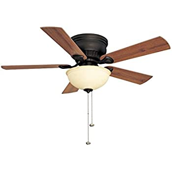 44 inch ceiling fan with light lowes litex csu44hrb5c1 crosley collection 44inch ceiling fan with five reversible teakwalnut blades