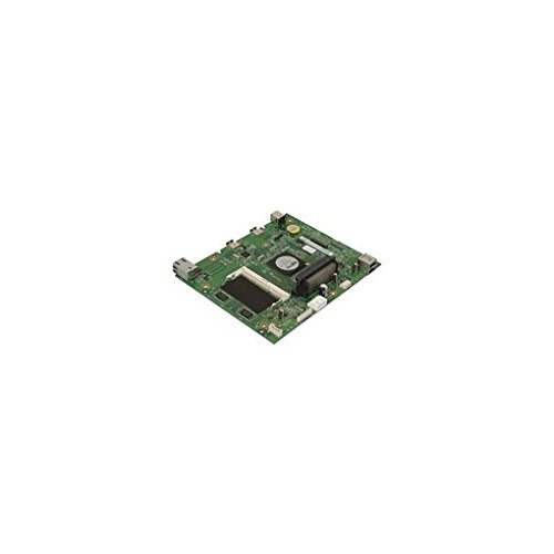 Sparepart: HP Inc. HP P3015DN FORMATTER BOARD **Refurbished**, CE475-60001 (**Refurbished**)