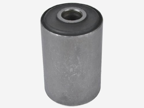 Steel Leaf Spring Bushing (Jeep Cherokee XJ Rear Eye of the Leaf Spring Replacement Bushing Single)