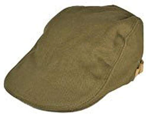 [スポンサー プロダクト][ライオン堂] ヘビーツイル・サイドハンチング (帽子)