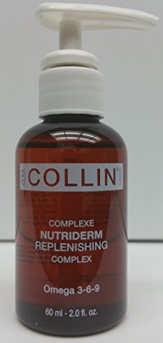 GM G.M. Collin Nutriderm Replenishing Complex Professional Size 2 oz 60 ml