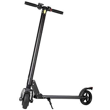 MOBILE+ Scooter eléctrico, Motor de 250W, 25Km/h MB-ES22 ...
