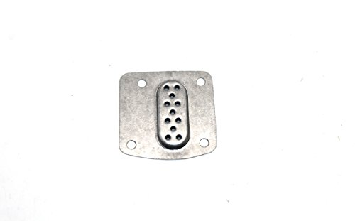 Husqvarna Part Number 531004808 Baffle Plate