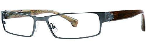REPUBLICA Eyeglasses TORONTO Gunmetal 54MM