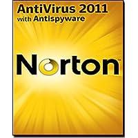 Norton Antivirus 2011 CN 1 User