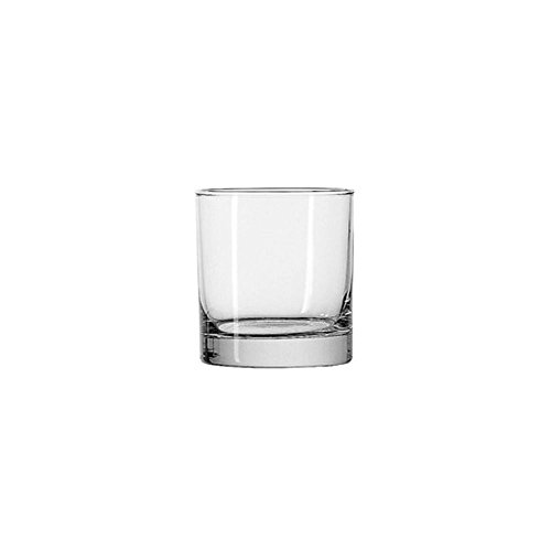 Anchor Hocking 3141U Concord 10 oz Old Fashioned Glass - 36 / CS