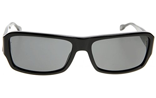 DOLCE&GABBANA D&G SUNGLASSES DD 3060 BLACK 501/87 - Dd Sunglasses