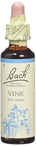 Bach Flower Remedies Vine - Bach Original Flower Remedies - Vine 20ml