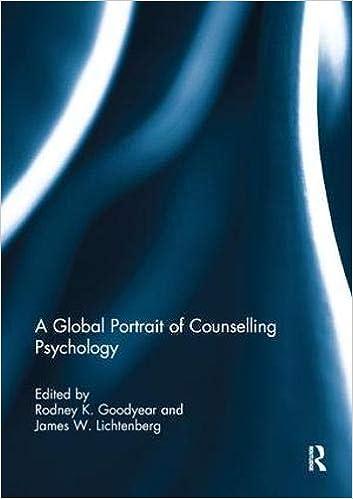 Descargar Utorrent 2019 A Global Portrait Of Counselling Psychology PDF En Kindle