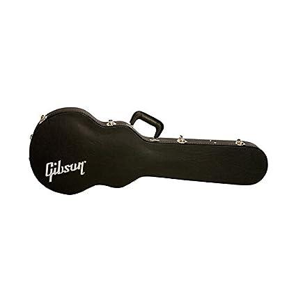 Gibson Les Paul Gear carcasa rígida
