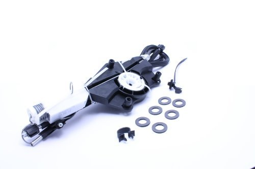 - Volkswagen Beetle Convertible Drivers Side Front Window Regulator Repair Kit 1Y0-837-461-J