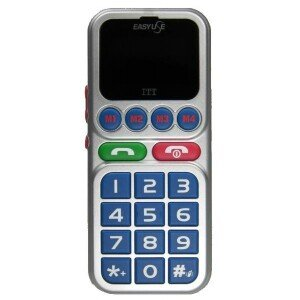 Image result for big button mobile phone