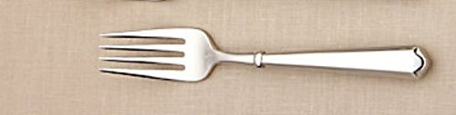 Hill Todd Spade Kate (Kate Spade New York Todd Hill Stainless Salad Fork)
