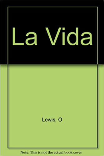 la vida a puerto rican family in the culture of poverty san juan  la vida a puerto rican family in the culture of poverty san juan and new york oscar lewis com books