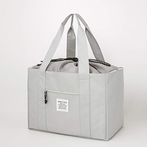 studio CLIP BIG なレジカゴ型 BAG BOOK 付録