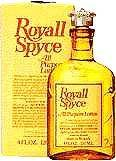 Royall Spyce Cologne by Royall Fragrances for men Colognes