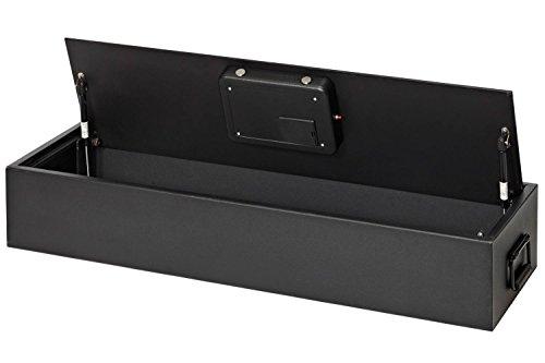 75405-SnapSafe-Safes-Trunk-Digital-Lock-Matte-black