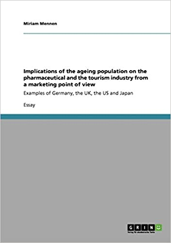 social impacts of an ageing population