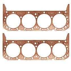 (SCE Gaskets S11064 Titan Copper Head Gasket)