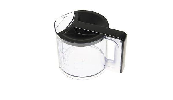 Braun Vaso jarra jarra Licuadora Multiquick 3 5 7 J300 J500 4292 ...