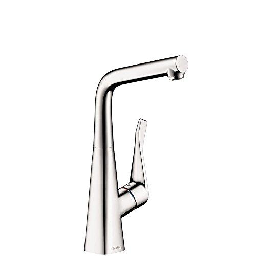 Hansgrohe 04509000 Metris Bar Faucet, Chrome