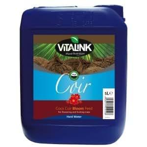 VitaLink Coir Bloom Hard Water 5L