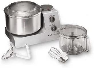 Bosch MUM 6680 comf. Plus Robot de cocina: Amazon.es: Hogar