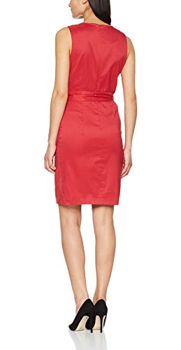 Collection Partykleid ESPRIT Rot Red Berry Damen 625 w4ppqdRn
