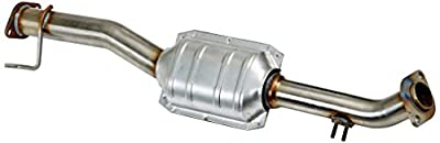 MagnaFlow 51700 Large Stainless Steel Direct Fit Catalytic Converter