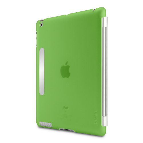 Belkin Snap Shield Case Secure for the Apple iPad 3 (3rd Generation) (Green)