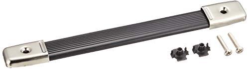 Fender Pure Vintage Amplifier Handle - Black, 1-Screw,