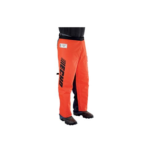 99988801300 Premium Professional Standard 36'' Leg Chaps