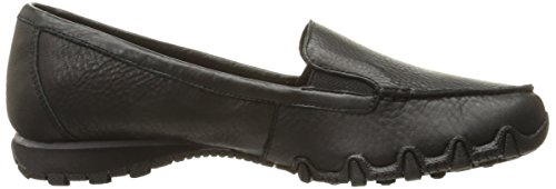 Skechers Women's Bikers-Lamb Mary Jane Black (Blk) eZrzgG