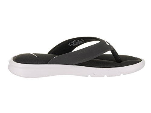NIKE Anthracite Thong Ultra Sandals Synthetic Whitewhite Womens Comfort Paw6pqP8