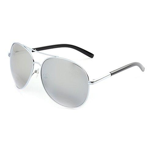 Gafas Pilotos Gafas Limotai De Sol Solgafas De C7 Conduciendo De Grandes F1 Lujo Sol De Gafas Damas Hombre Señoras qqYOxa