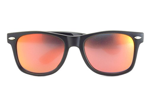 Cali Trend, Polarized Spectators Sunglasses, - Trend Sunglass
